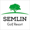 Logo Golf Resort Semlin